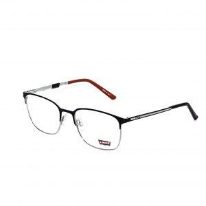 % Levi's Men's Eyeglass Full Metal LS50319ZX