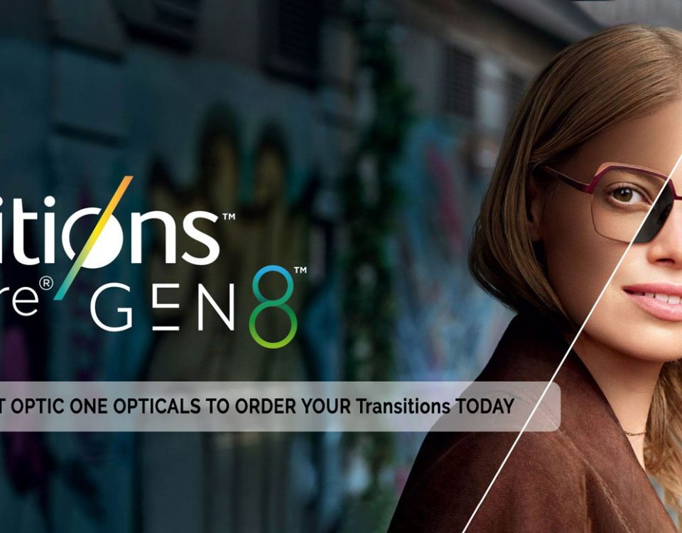 % Latest Transitions Lenses-GEN8   Special Offer