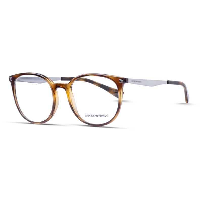 Emporio Armani women's frame