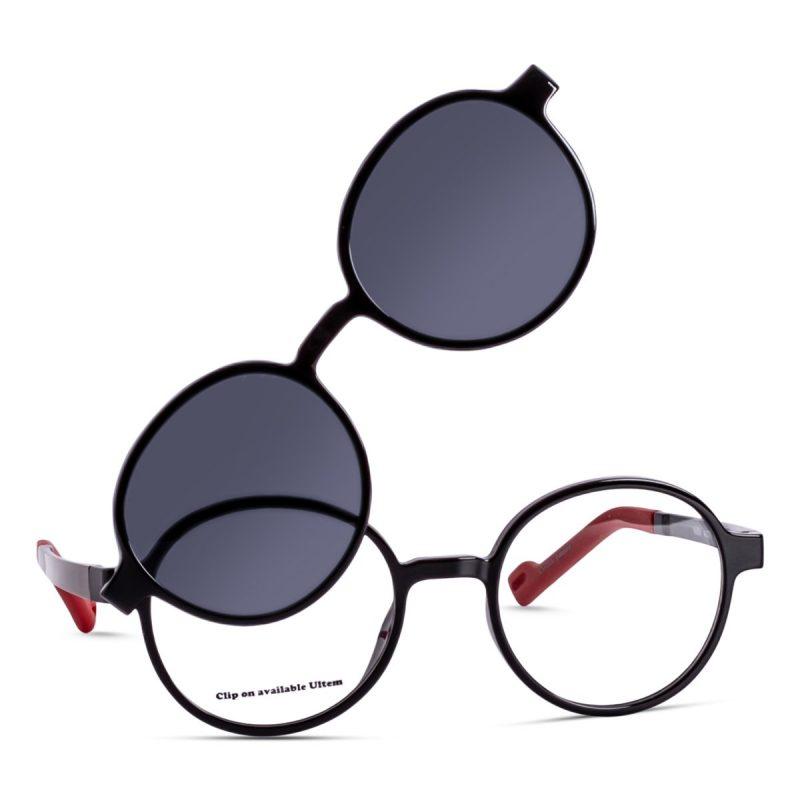 Kids Clip-On Eyewear