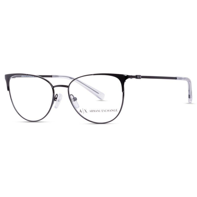 % Armani Exchange Frame AX1034 6000