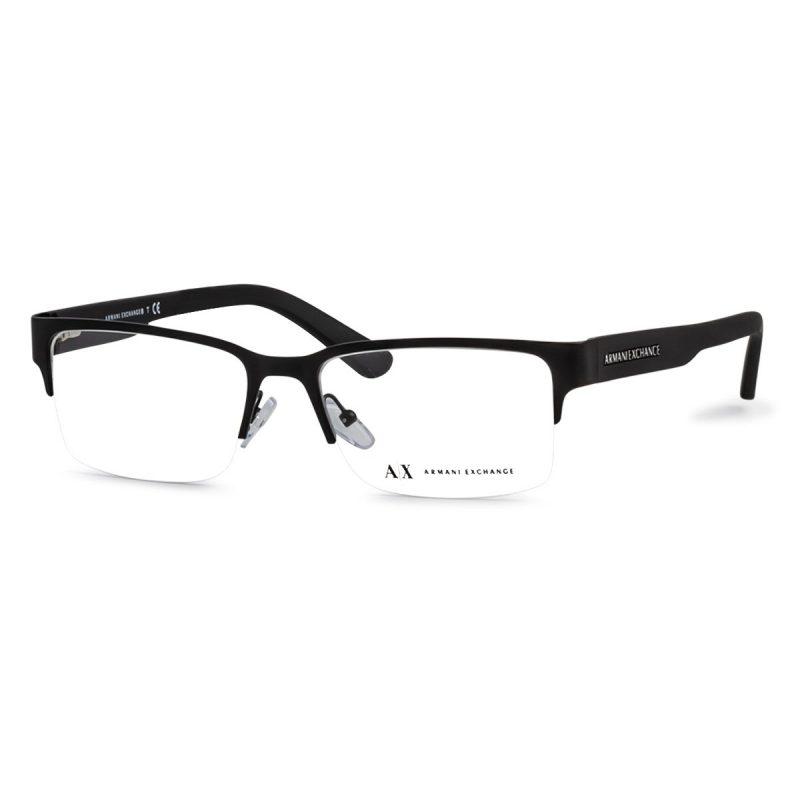 % Armani Exchange Frame AX1014 6063