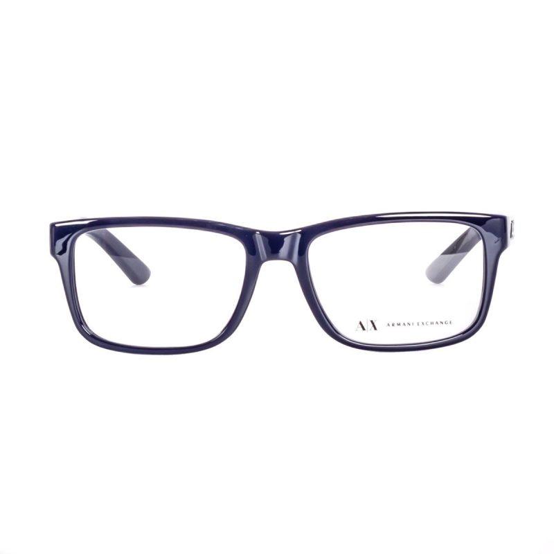 % Armani Exchange Frame AX3016 8177