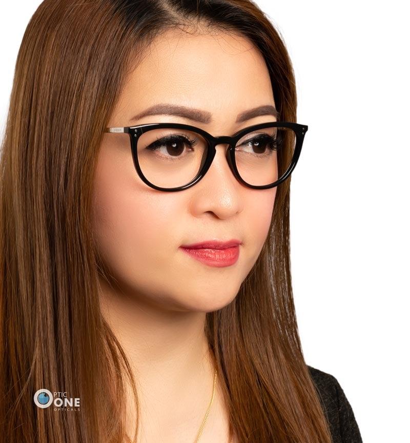Women's Cat-Eye Frame