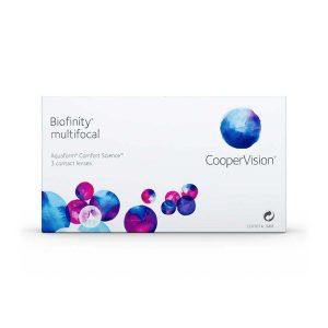 biofinity multifocal 3 lens pack