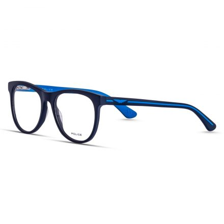 % Police Frame VK089 09GU Origins Lite JR 1 | Wayfarer Eyeglass for Juniors