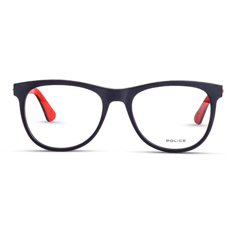 % Police Origins VK089 01GP Lite JR 1   Wayfarer Eyeglass for Juniors