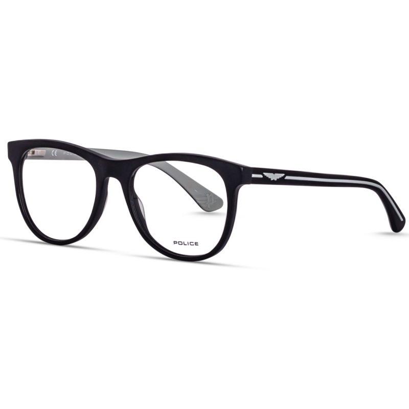 % Police Origins Lite JR 1 VK089 0703 | Wayfarer Eyeglass for Juniors