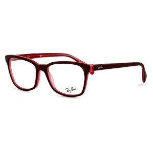 % Rayban Women's Frame Red RB5362 5777