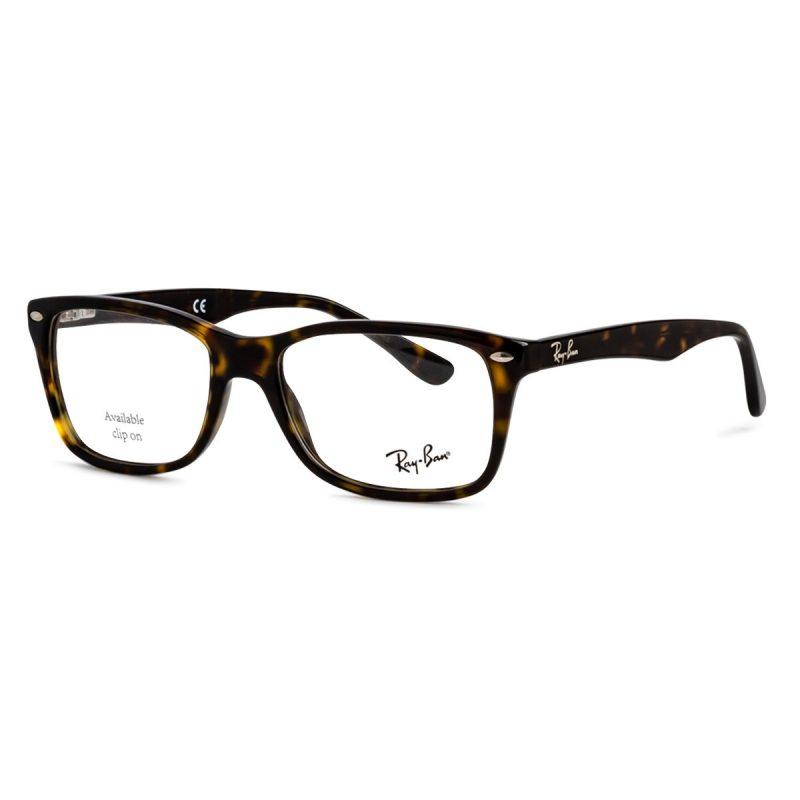 % Rayban Frame RX5228