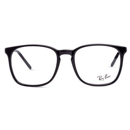 % Rayban Frame Black RB5387 2000