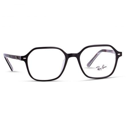 % Rayban Frame JOHN RB5394 8089 Glossy Black
