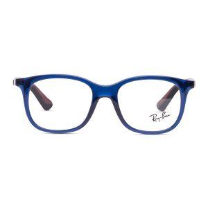% Rayban Kids Frame Blue | Ray Ban Junior RY1604 3865