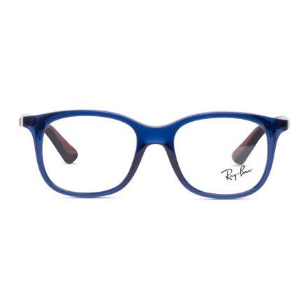 % Rayban Kids Frame Blue   Ray Ban Junior RY1604 3865