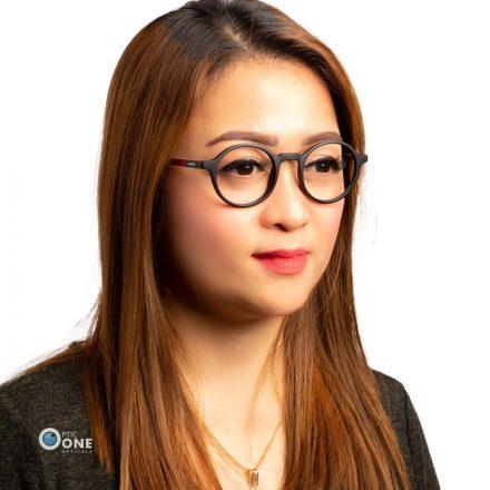 levi's round eyeglass