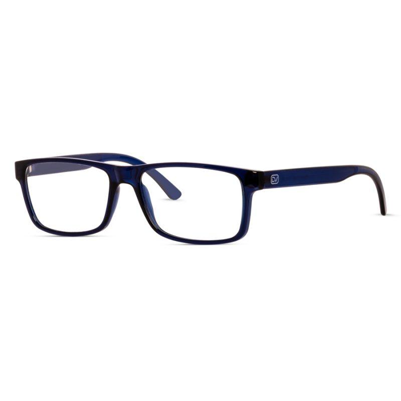 Men's Rectangle Eyeglass Frame