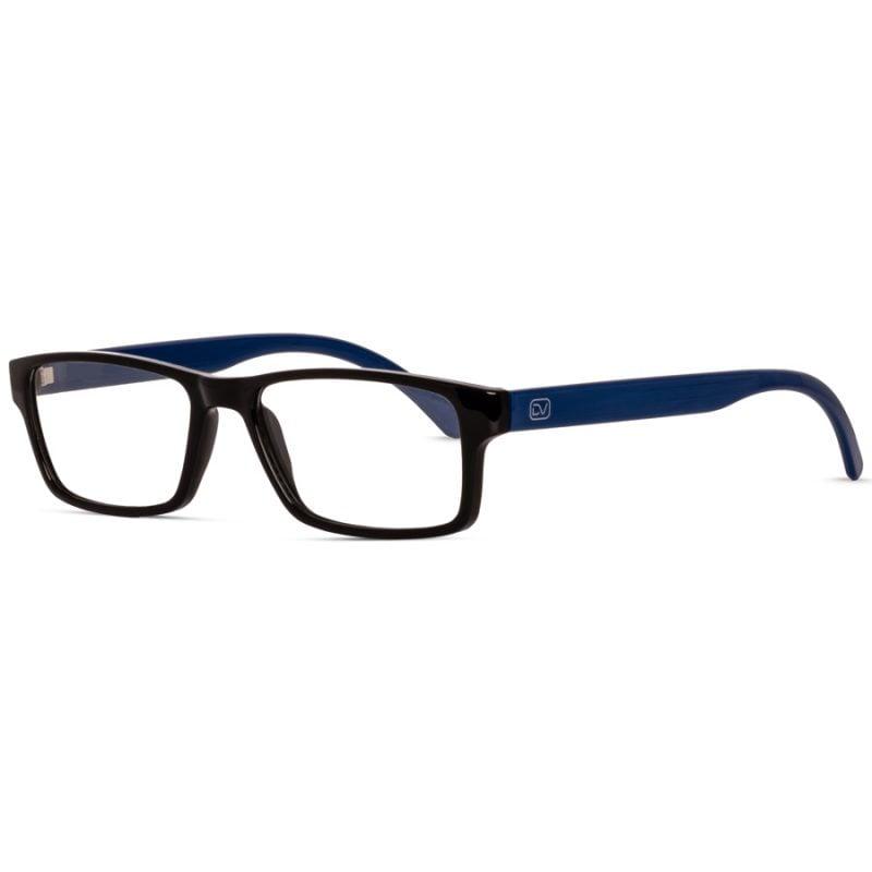 Men's Rectangle Eyeglass Frame | Lightweight & Durable