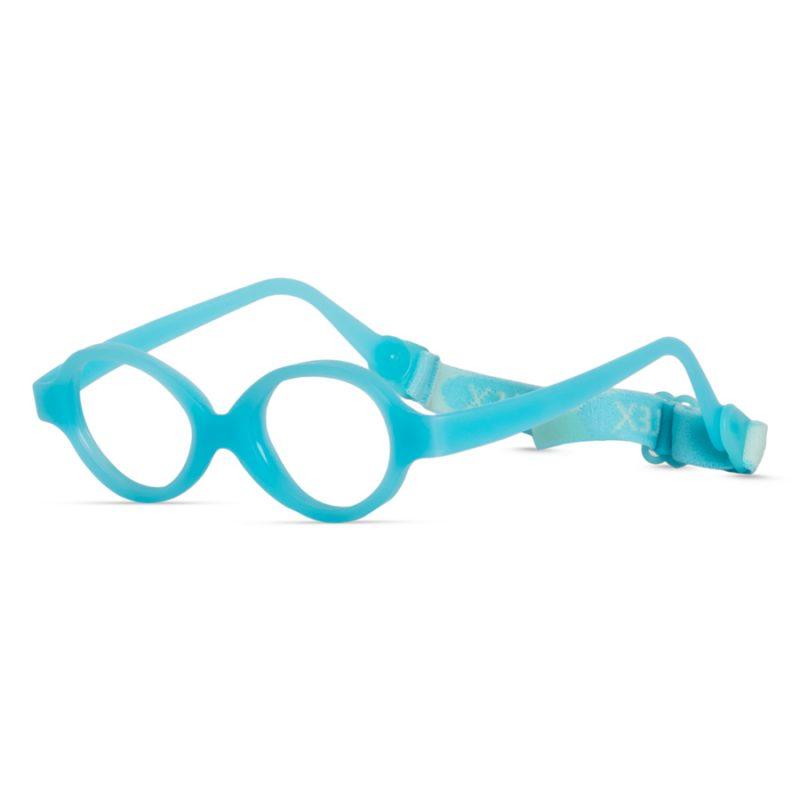 % Miraflex Flexible Kids Glasses BABY ZERO 2 ( SIZE 34) for 1-2 Years