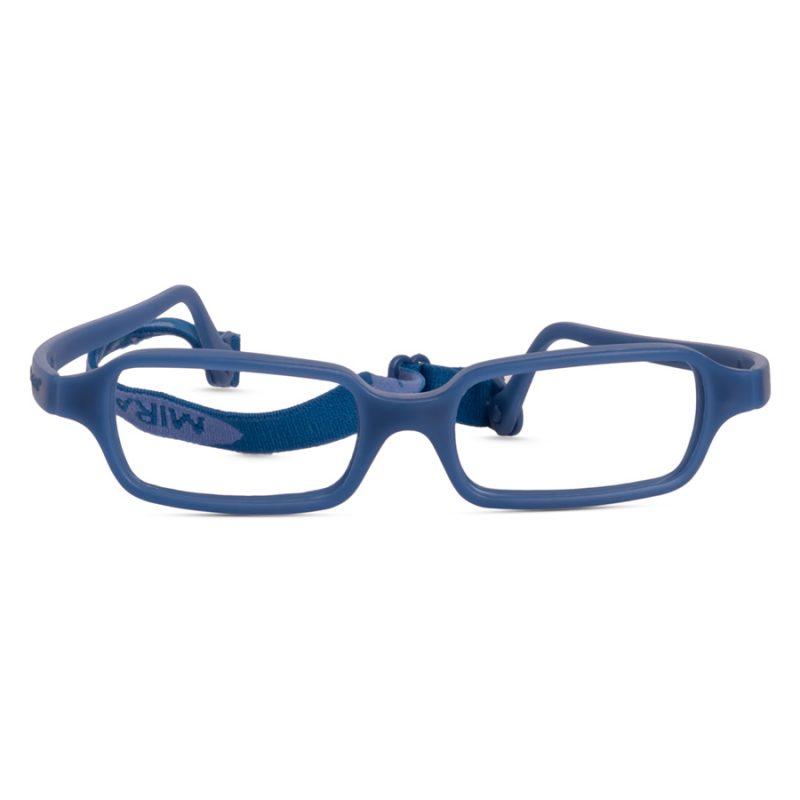 % Miraflex Flexible Kids GlassesNEW BABY 4 for 9-12 Years