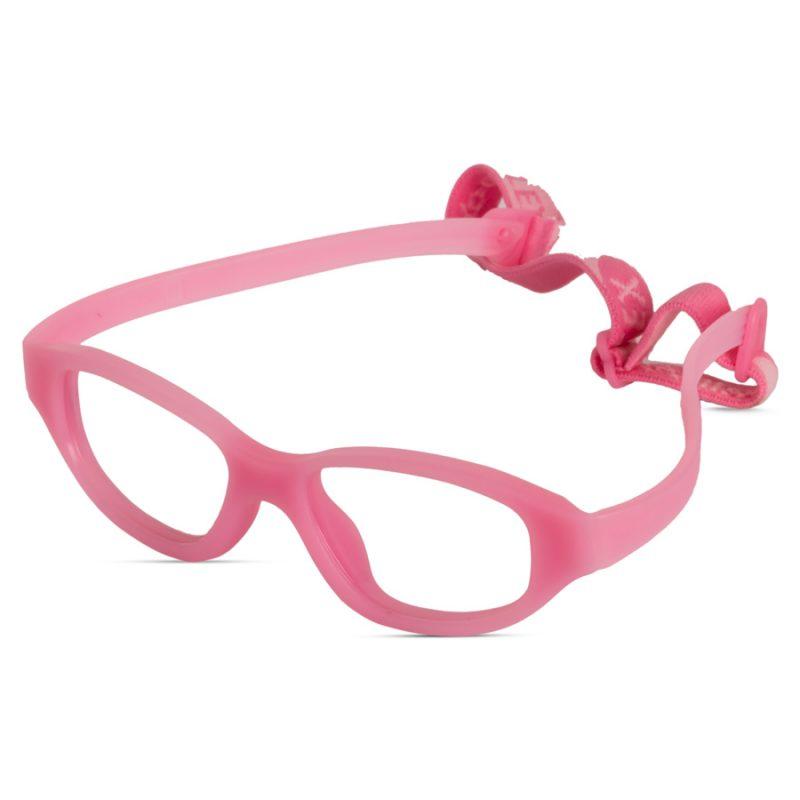 % Miraflex Flexible Kids Glasses EVA | Flexible & Un-breakable Glasses for 5-7 Years