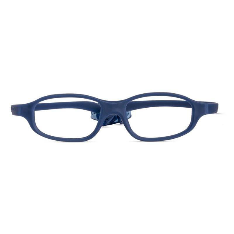 % Miraflex Flexible Glasses NICKI 50 | Flexible eyeglasses for Active Teens & Adults