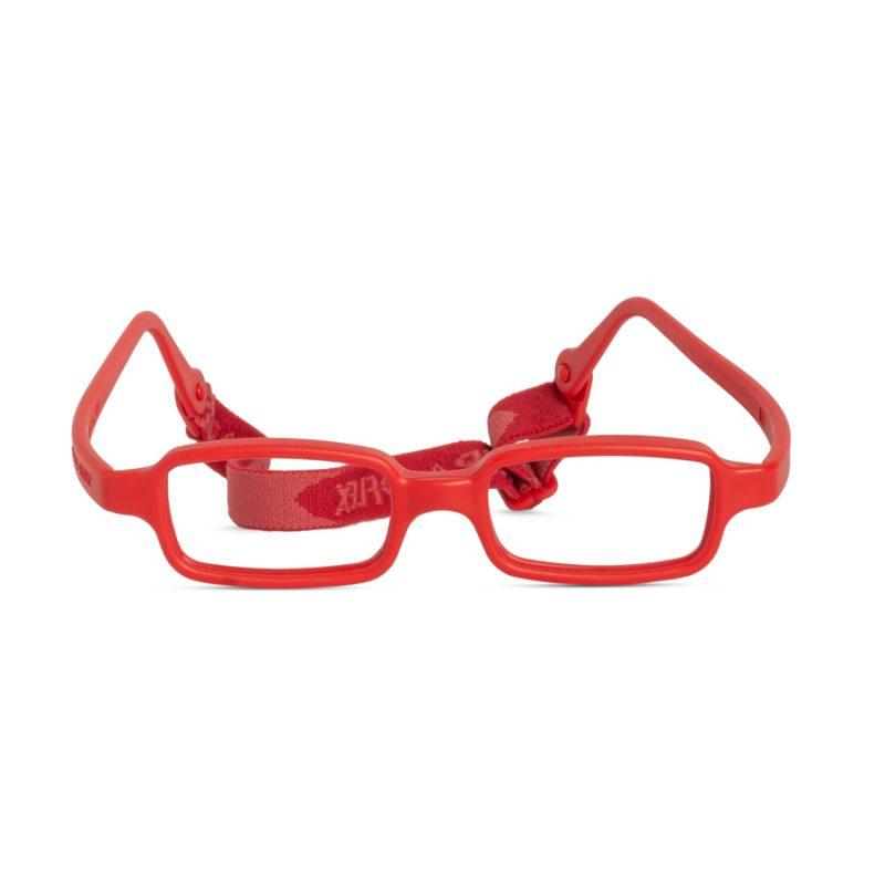 % Miraflex Kids Eyeglass NEW BABY 1 for 3-6 Years