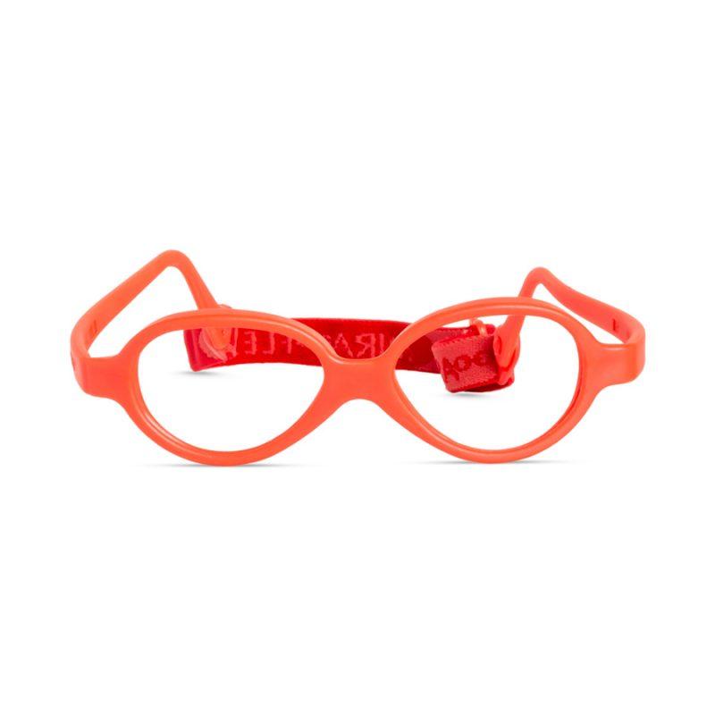 % Miraflex Flexible Kids Glasses BABY ONE for 2-3 Years