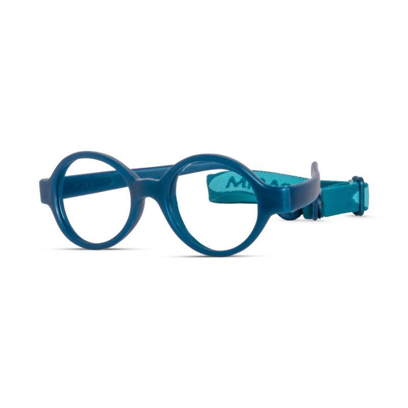 % Miraflex Kids Eyeglass BABY LUX 38 for 2-5 Years