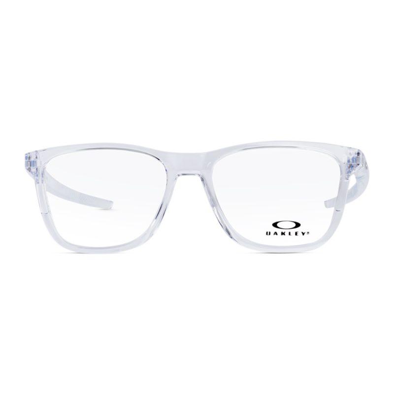 % Oakley Eyeglass Frame OX8163 CENTERBOARD   CLEAR