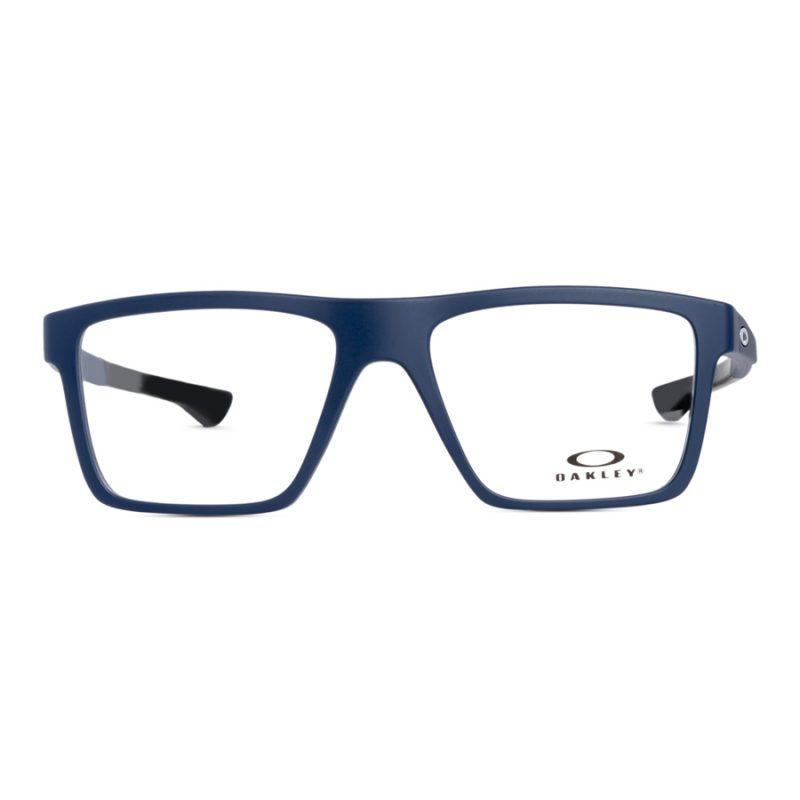% Oakley Eyeglass Frame OX8167 VOLT DROP   MATTE BLUE