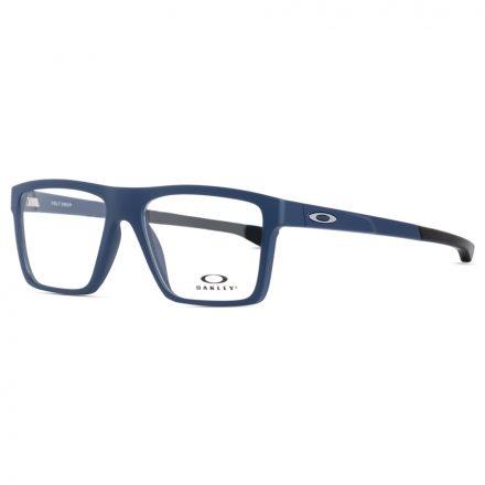 % Oakley Eyeglass Frame OX8167 VOLT DROP | MATTE BLUE