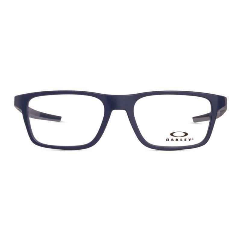 % Oakley Eyeglass Frame OX8164 PORT BOW | MATTE BLUE