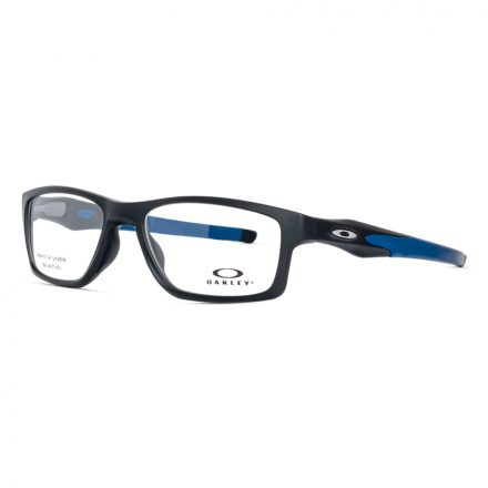 % Oakley Eyeglass Frame OX8090 CROSSLINK |BLACK