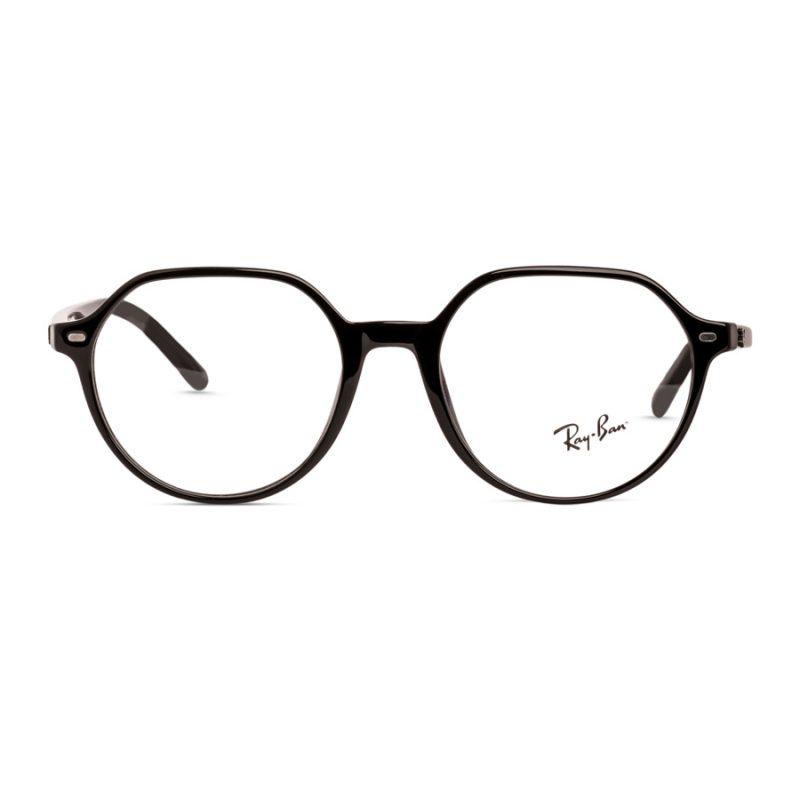 % Rayban Frame RB5395 2000 THALIA   Black