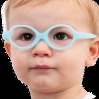 miracles baby zero 2 - eyeglasses for 1-2 years