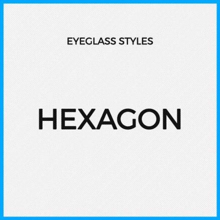 Hexagonal Frames