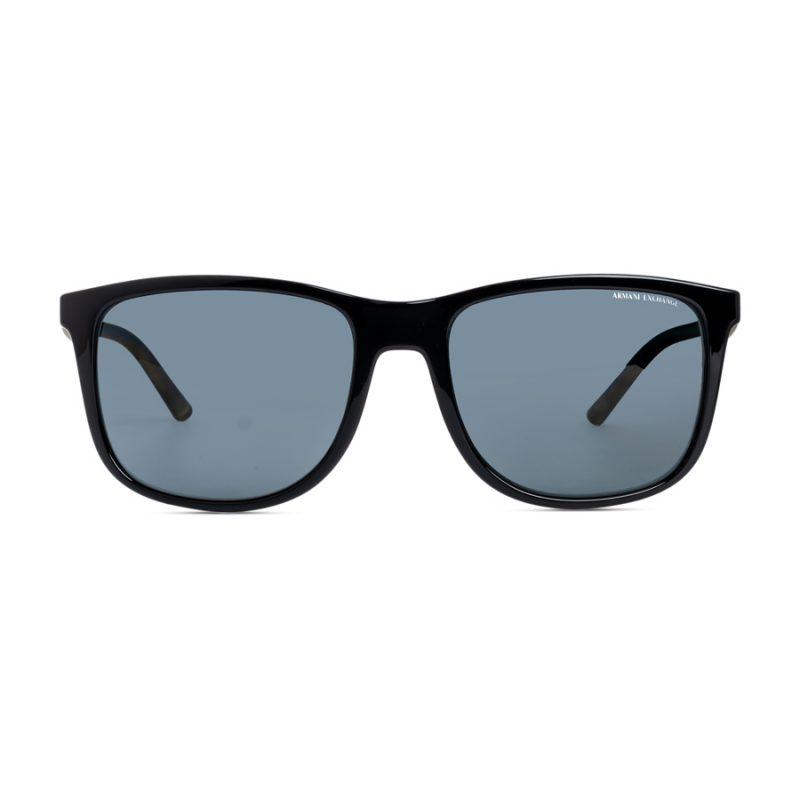 % Armani Exchange Men's Sunglass AX4070S Polarized