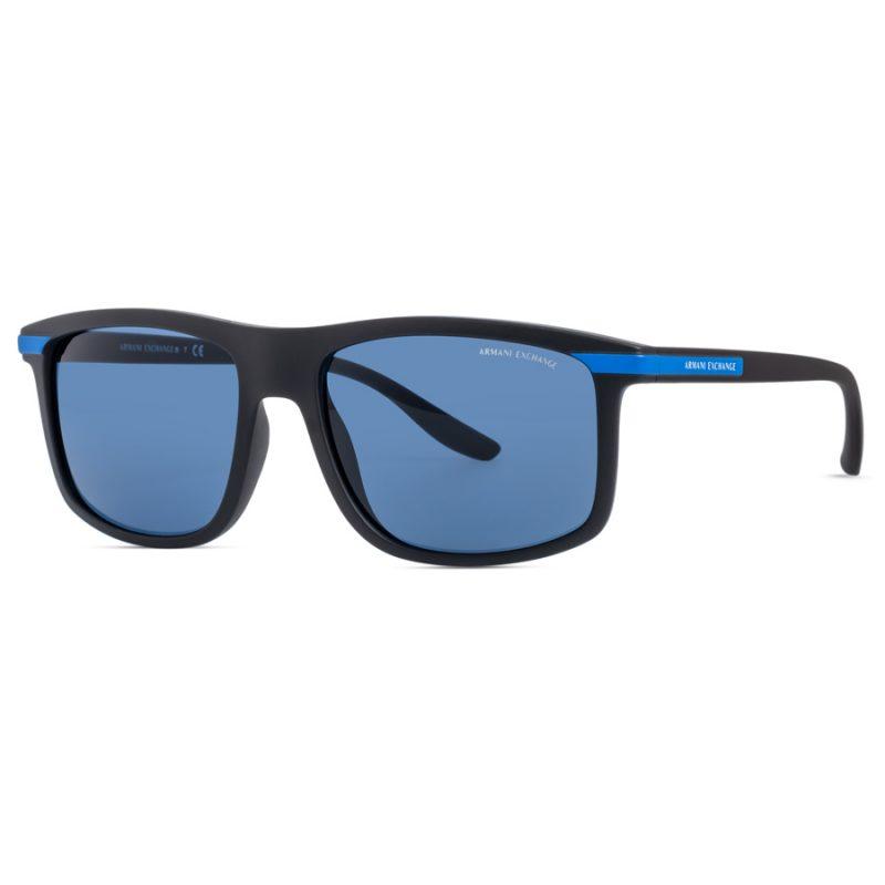 % Armani Exchange Men's Sunglass AX4110S