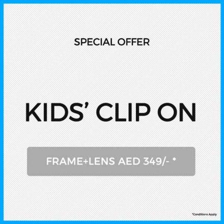 kids clip on