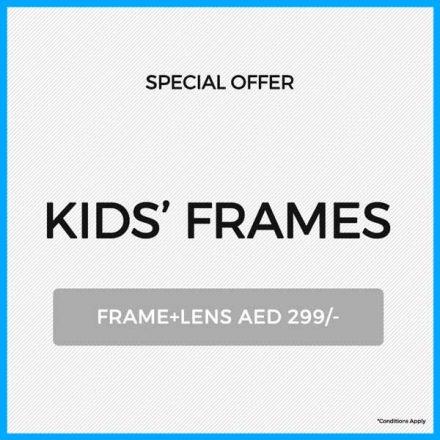 kids frame offer