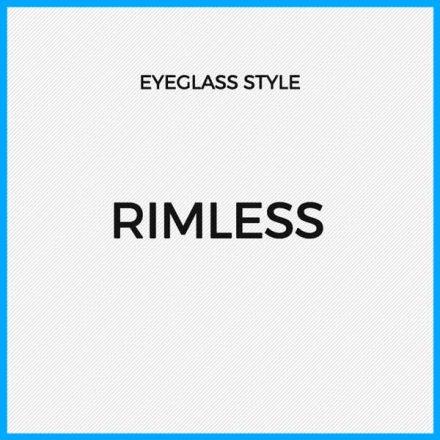 Rimless Frame