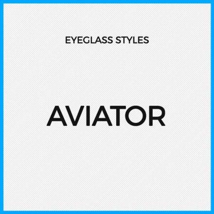 Aviator Frame