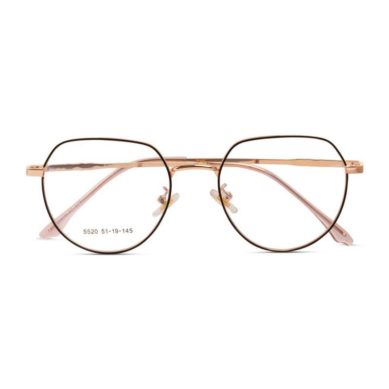 women's trendy eyeglass