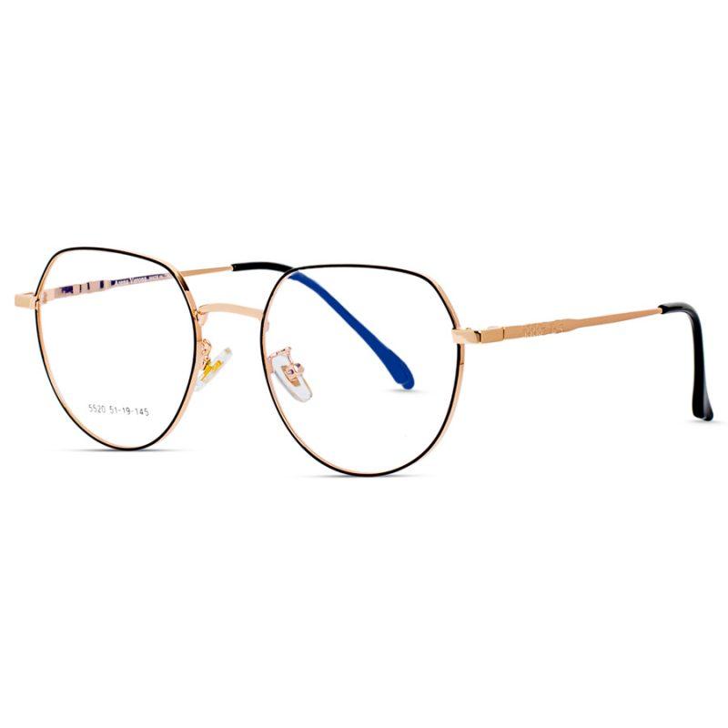 Women's Crown Shape Eyeglass