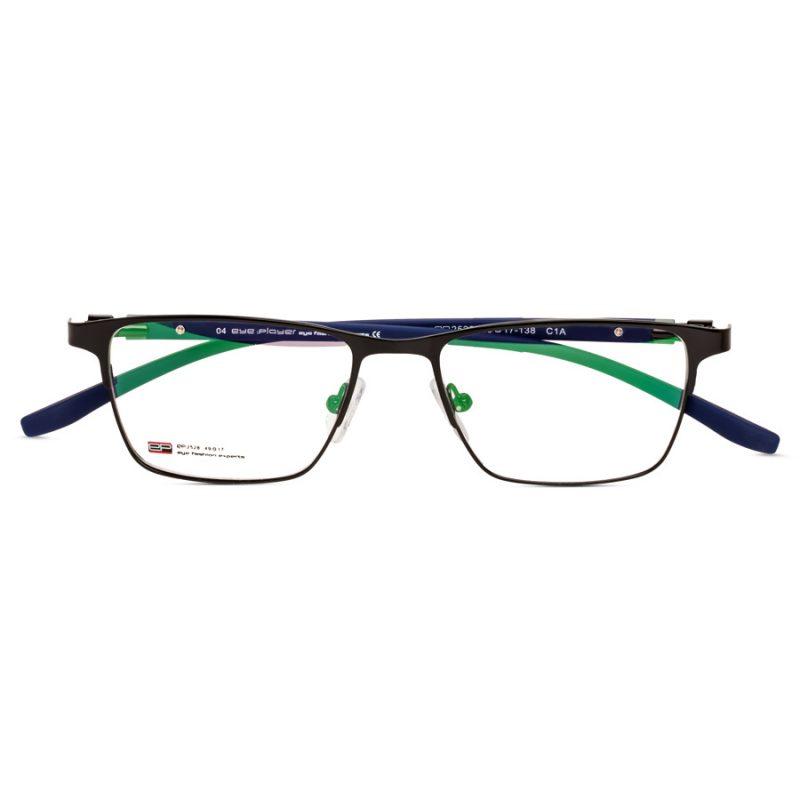 % Full Metal Eyeglass Frame | Eyeglasses for Small Faces | Unisex