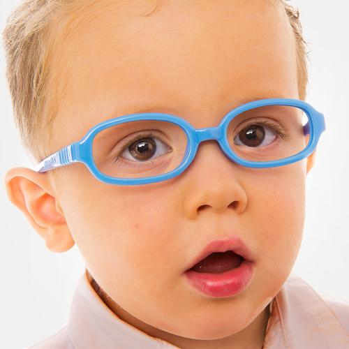 Flexible Kids Glasses- MIRAFLEX TERRYFLEX 41
