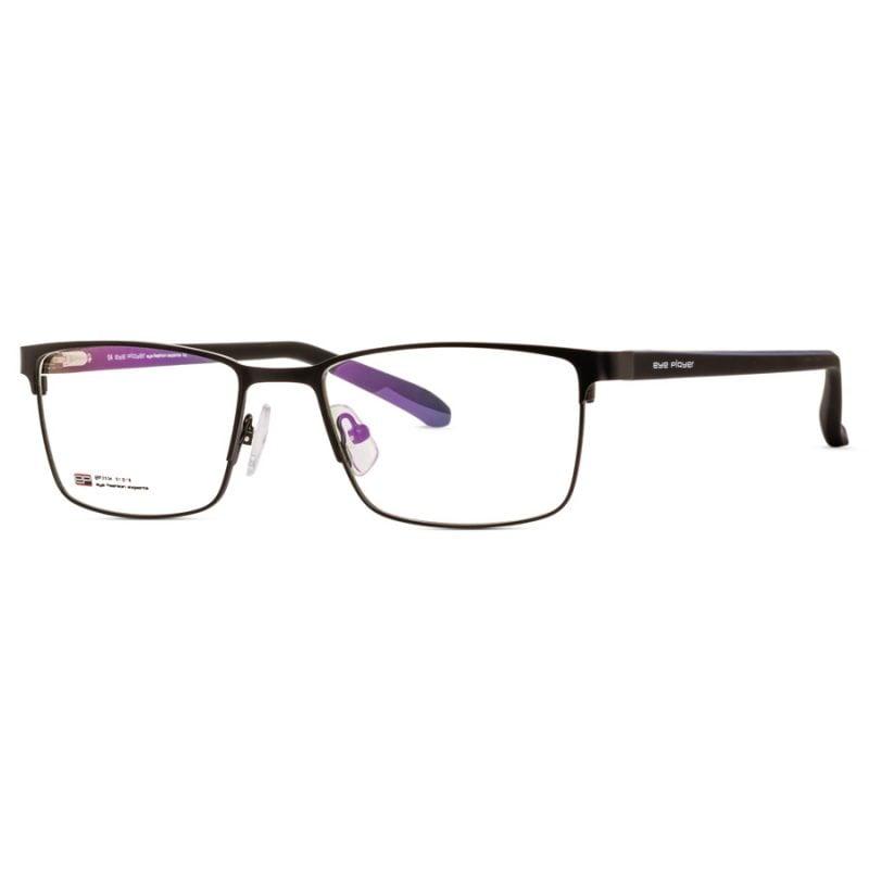 Men's Metal eyeglass compact size