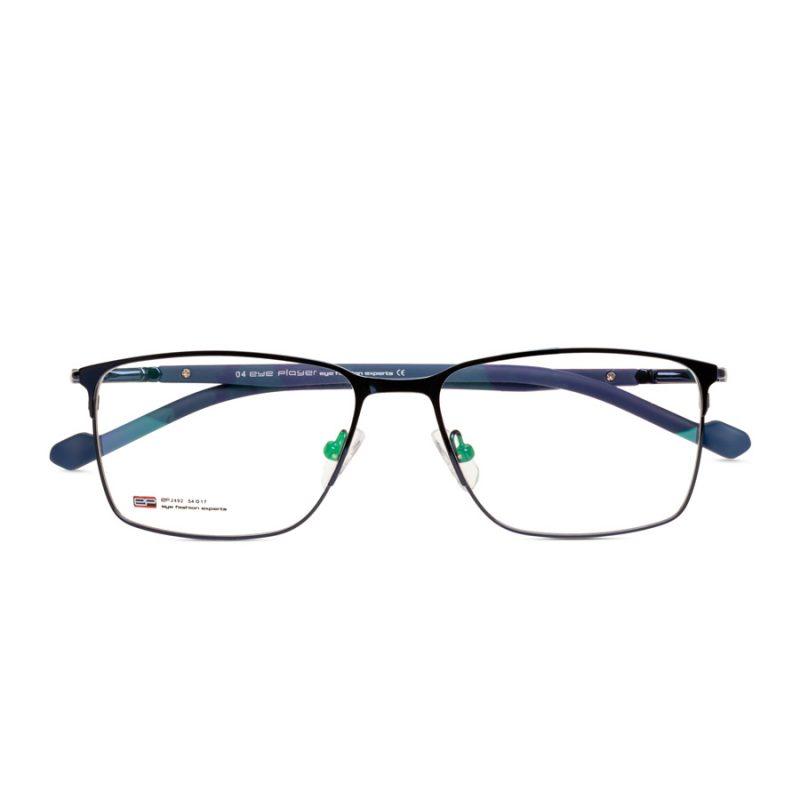 men's metal glassses