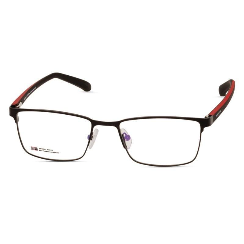 Men's Metal Eyeglass | Full Frame | Compact Size