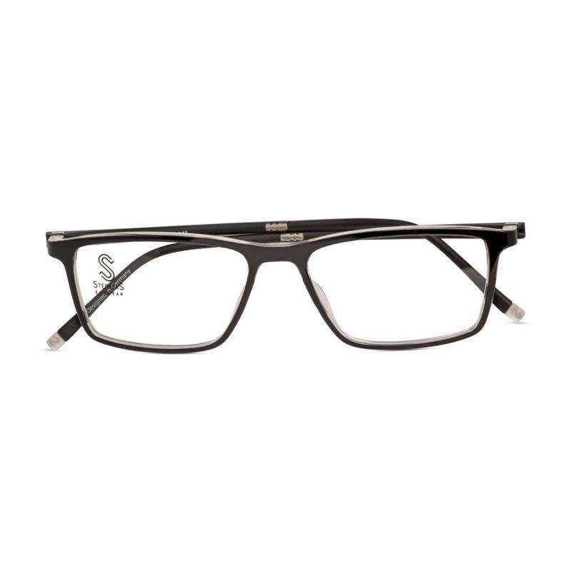 % Stepper Lightweight Acetate Frame SI30048   Small, Rectangle Eyeglass